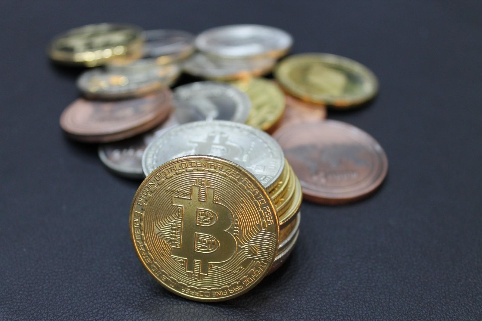 Kripto paraların hacmi 2 trilyon doları geçti