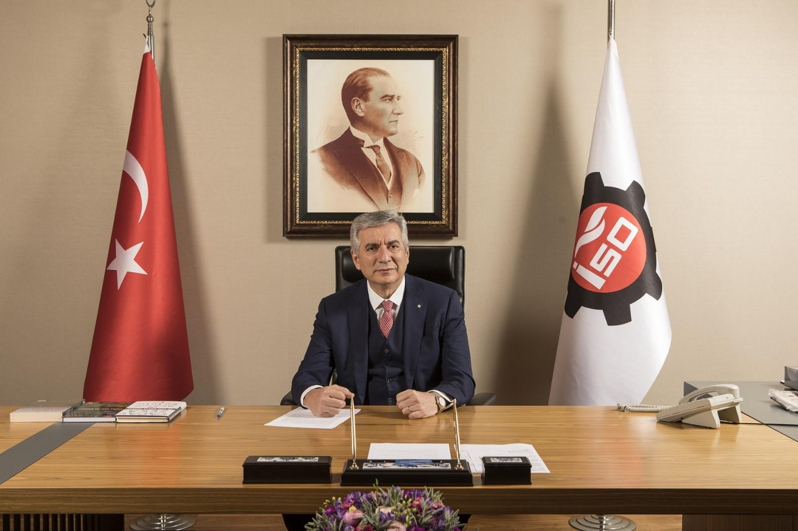 """Bahçıvan: """"Türkiye, yerli çip üretimine kavuşmalı"""""""