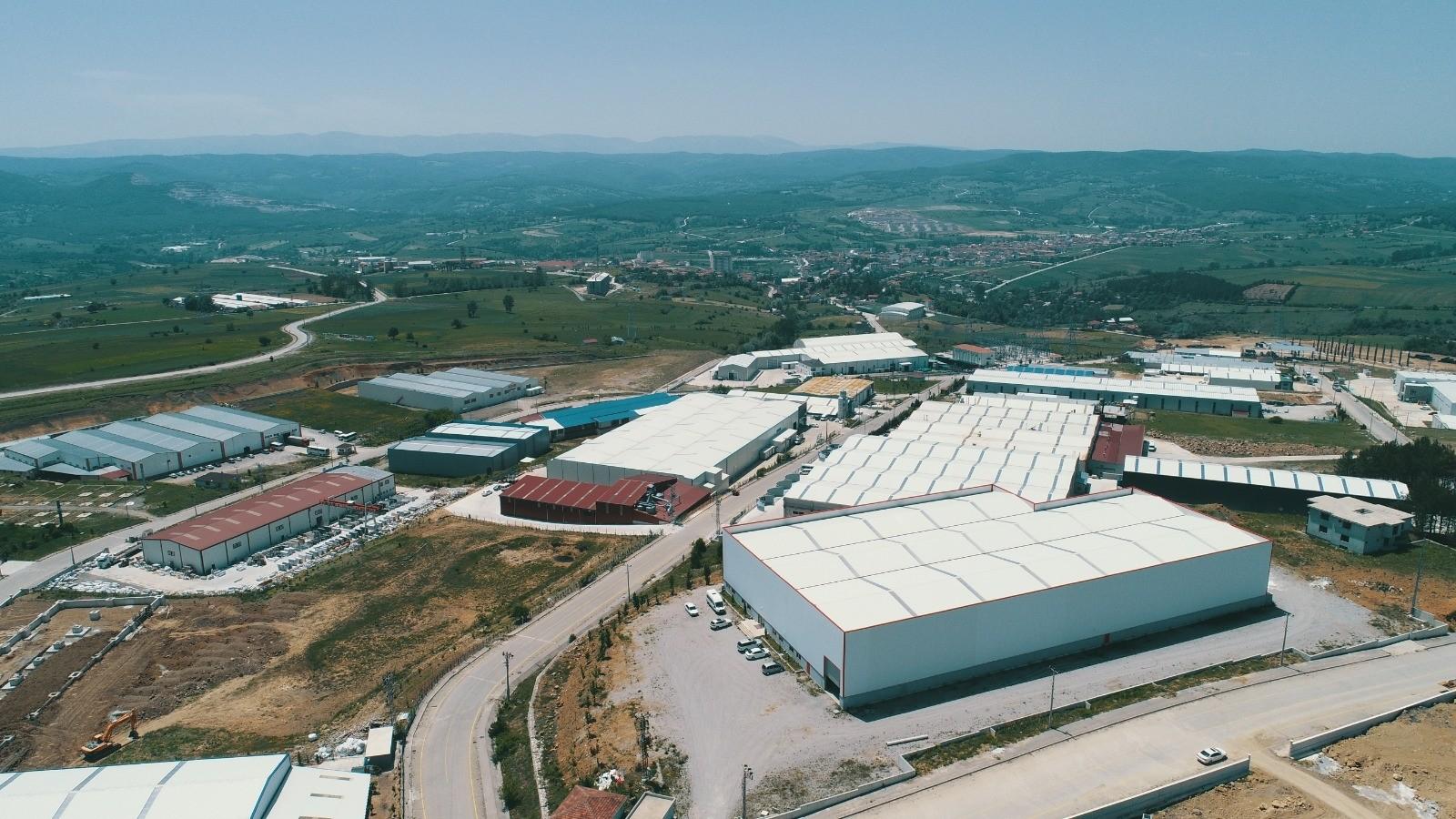 Sanayi yatırımlarının yeni rotası 'Samsun'