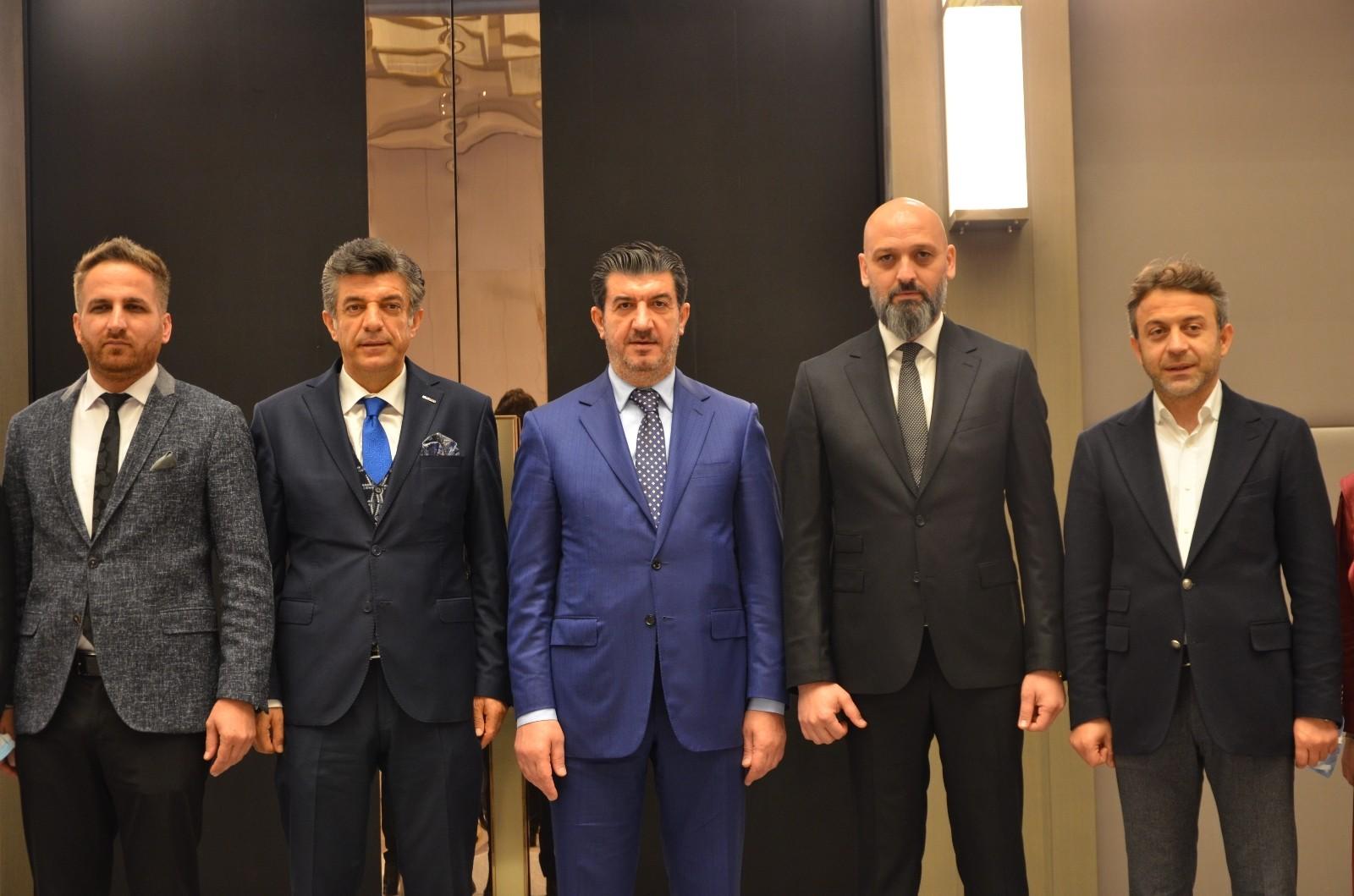 ''Libya'da milyarlarca dolarlık yatırım potansiyeli Türkleri bekliyor''