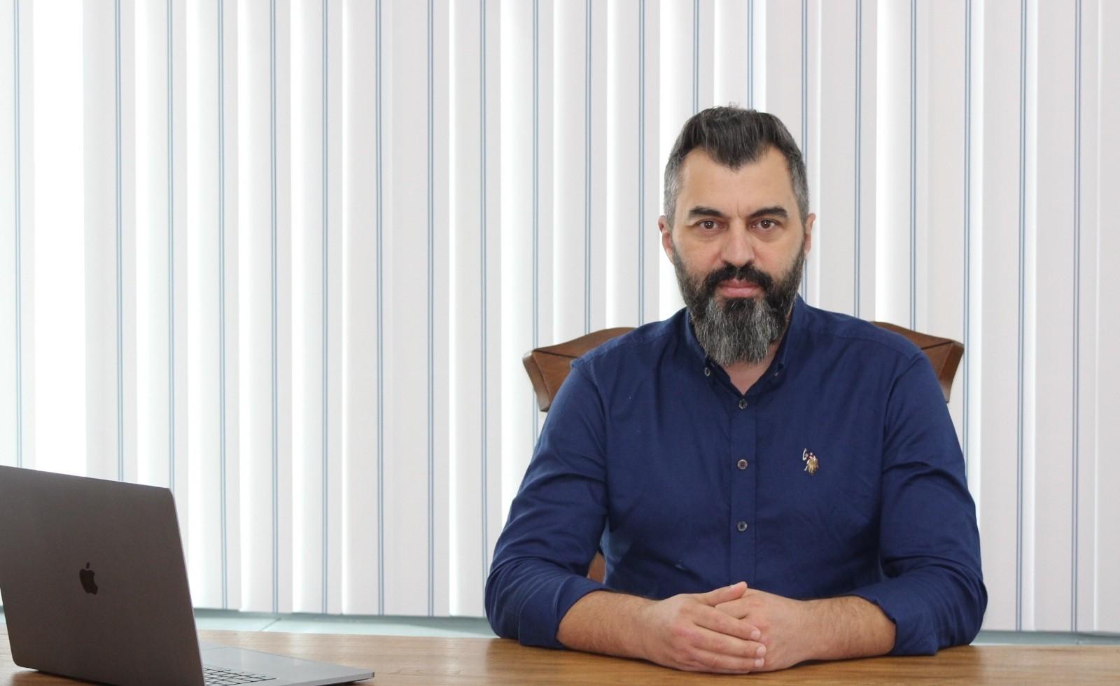 Bursalı veri merkezine 5 milyon liralık teşvik