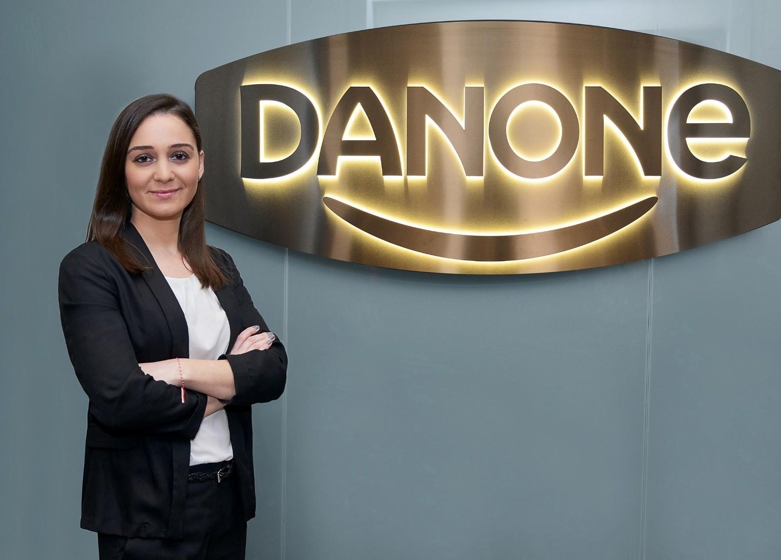 Danone Türkiye Sütlü Ürünler, Türkiye'nin En İyi İşverenleri arasında yerini aldı