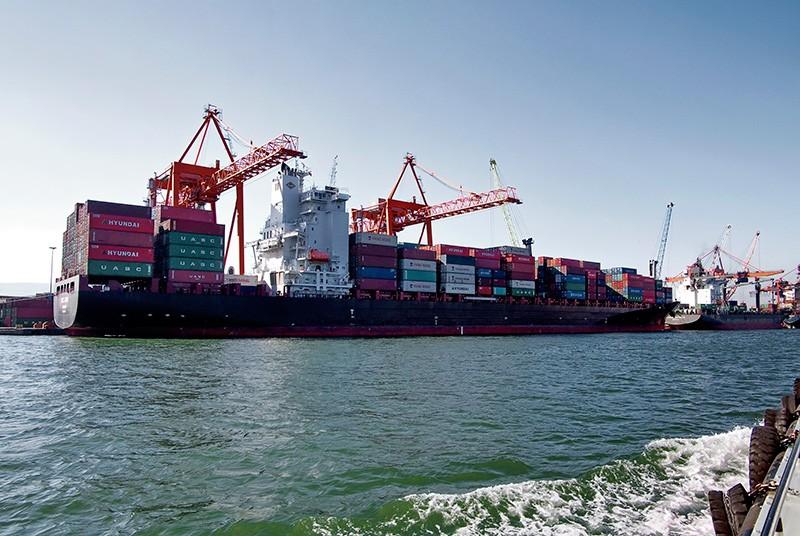 Mersin ihracatında dikkat çeken artış; yüzde 43,4