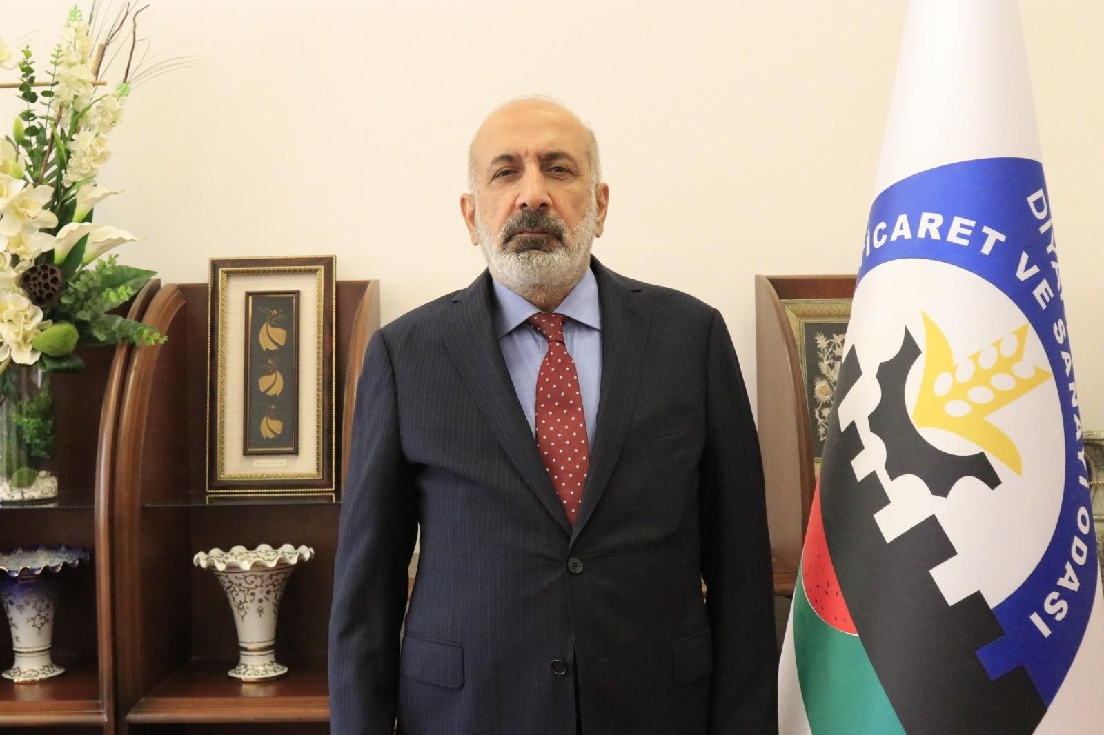 DTSO Başkanı Kaya'dan görev belgesi önerisi