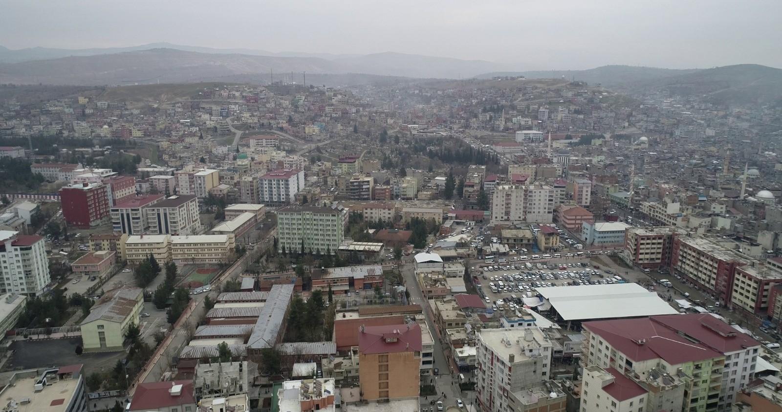 Siirt'te konut satışları arttı