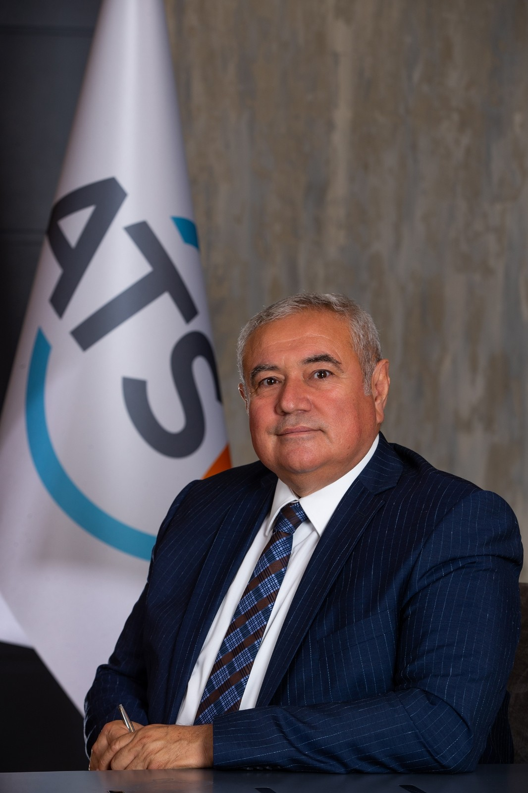 """ATSO Başkanı Çetin: """"Üretici üzerindeki maliyet baskısı artmaya devam ediyor"""""""
