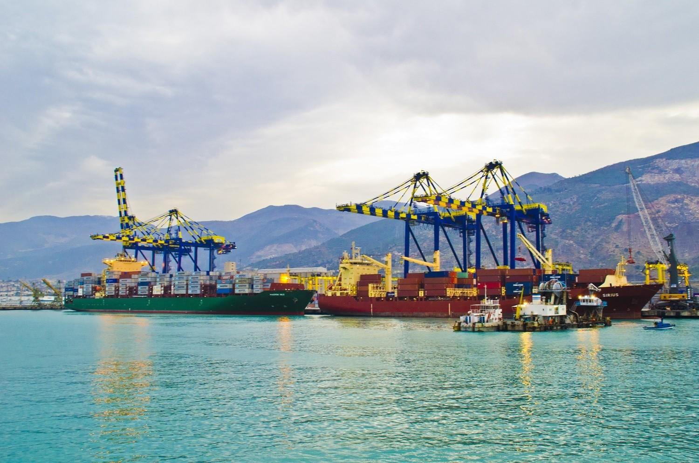 Gaziantep tüm zamanların en yüksek ihracatını gerçekleştirdi