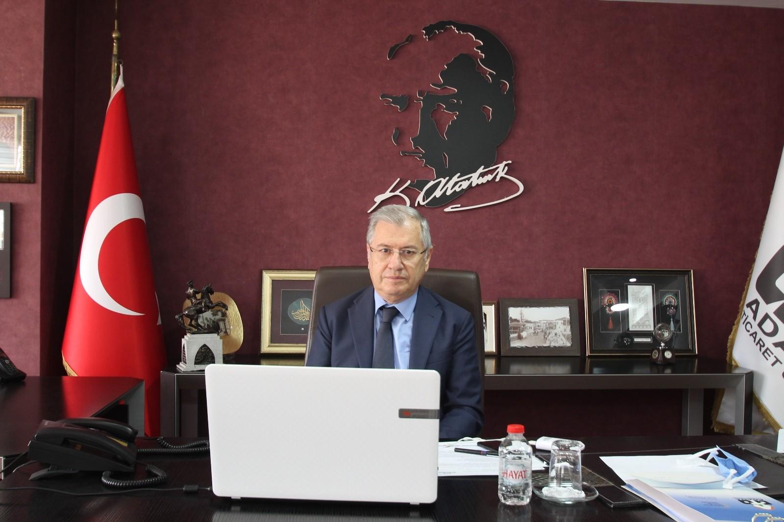 TOBB Akdeniz Bölge Oda-Borsa Başkanları Toplantısı