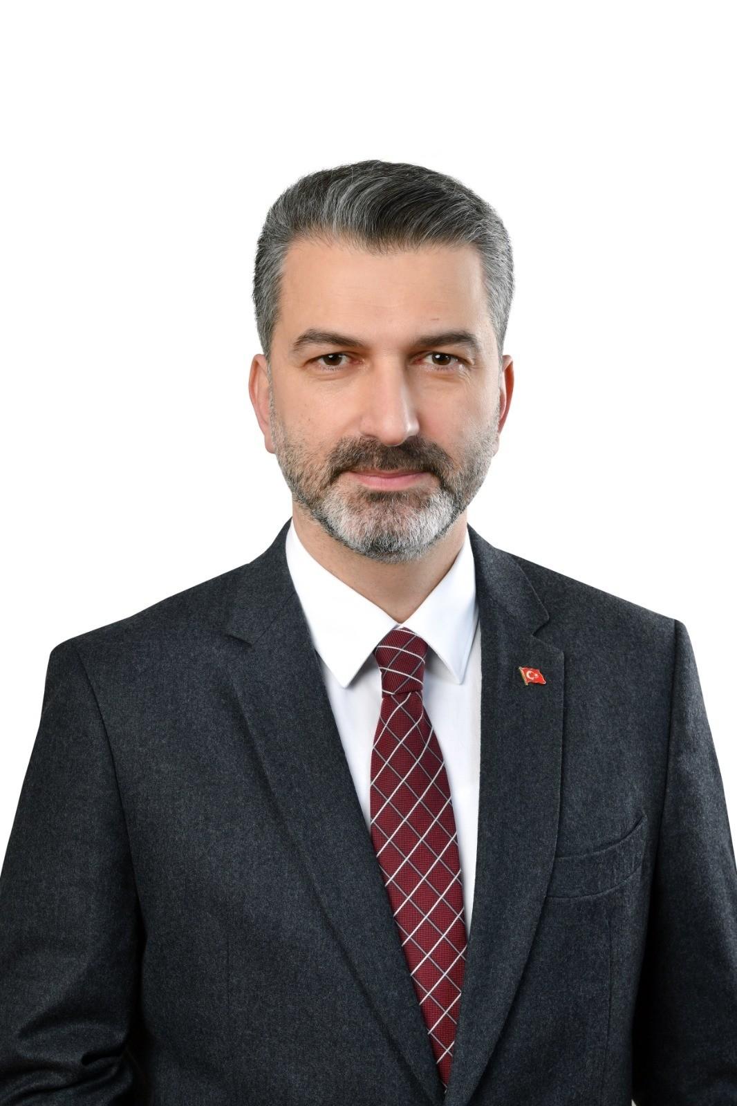 AK Parti İl Başkanı Mumcu:
