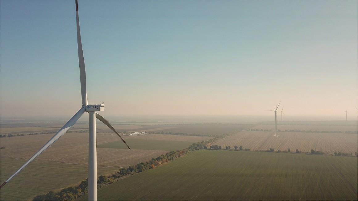 Rüzgar enerjisi ile 834 bin hanenin elektriğini karşılıyor