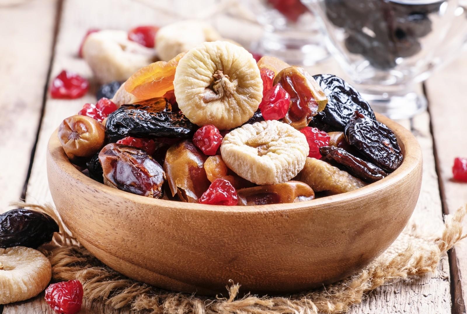 Kuru meyve ve mamulleri ihracatı 685 milyon dolar