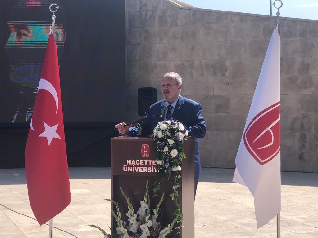 """ASO Başkanı Özdebir: """"Ülkemizin ekonomik bağımsızlığını sağlayacak, bunun için çaba gösterecek çok d"""