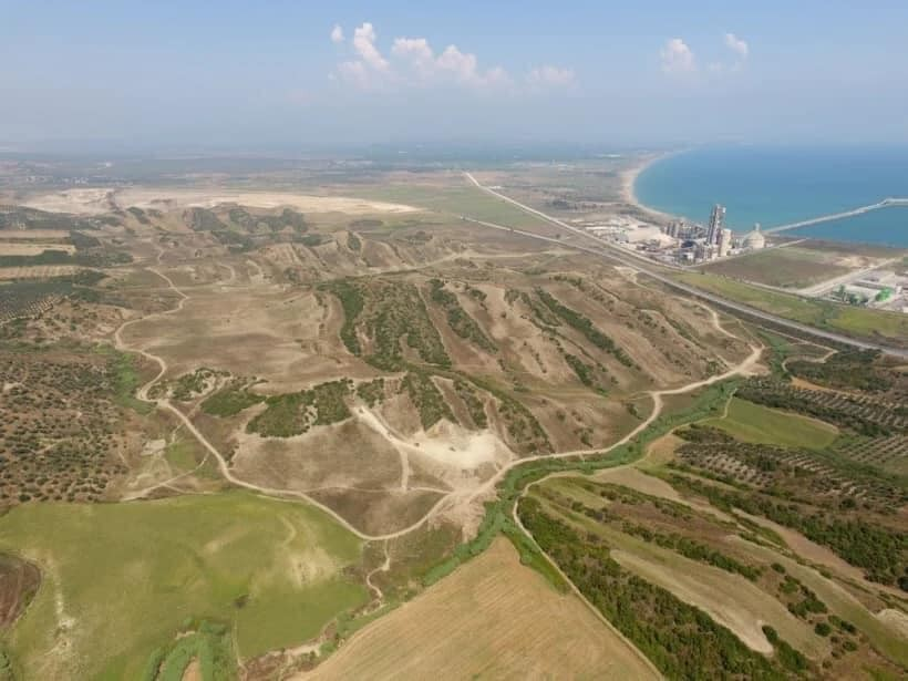 Adana'nın dünyaya açılan enerji kapısı büyüyor