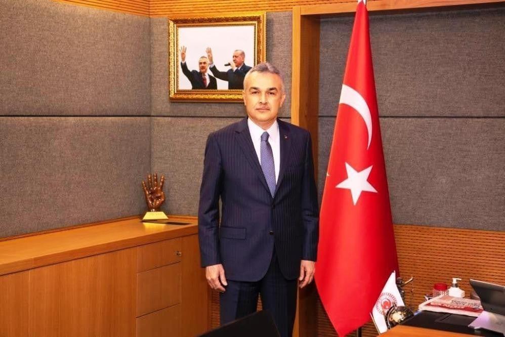 AK Parti'li Savaş'tan 4 bin kişiye istihdam müjdesi