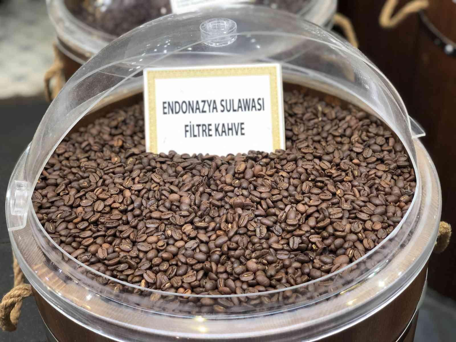 İklim krizi kahvenin tadını kaçırdı, fiyatı cep yakıyor