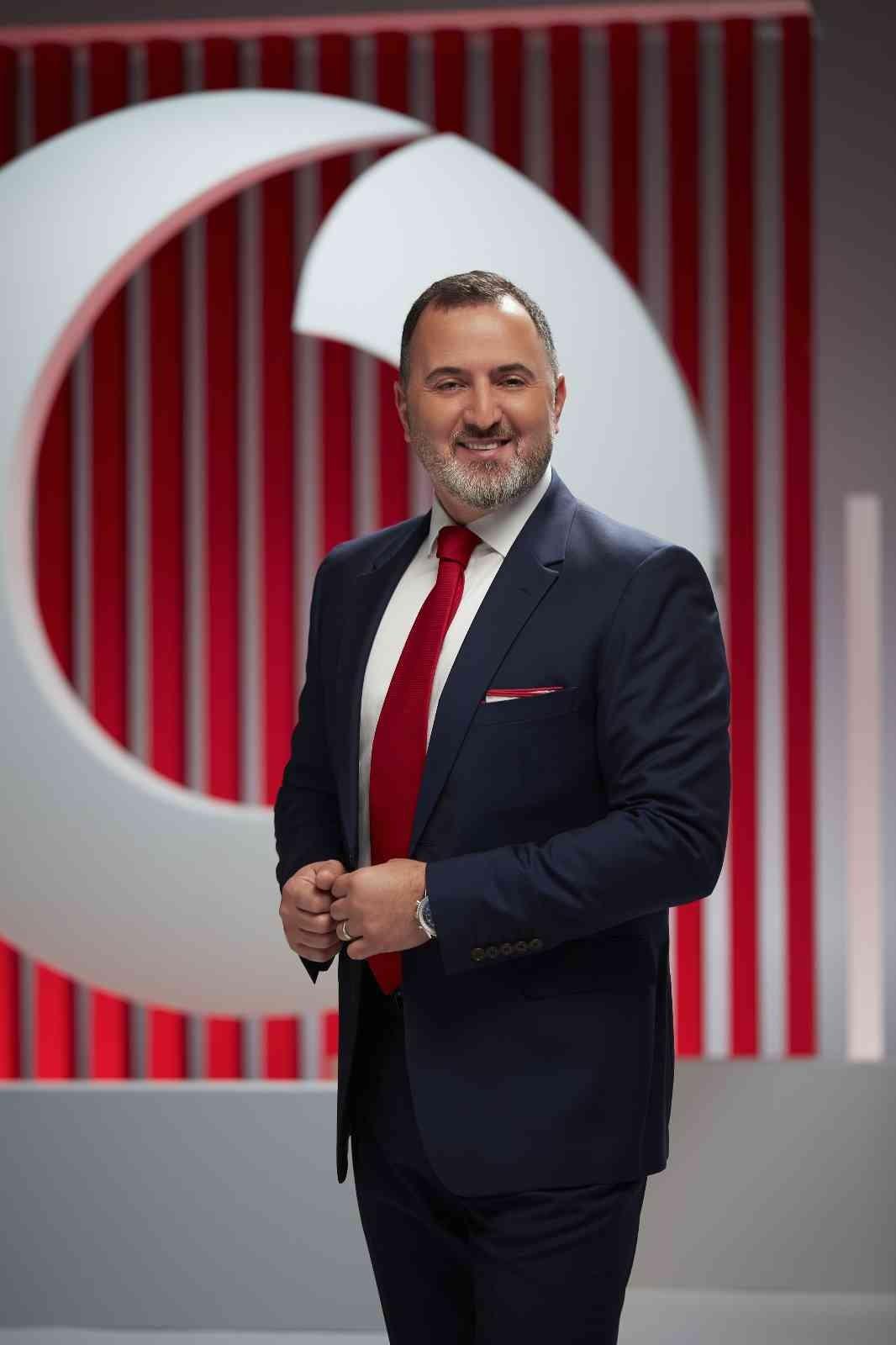 Vodafone, hibrit çalışma düzenini kalıcı hale getirdi